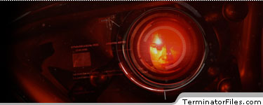 Terminator: The Sarah Connor Chronicles desktop