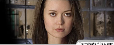 Summer Glau profile