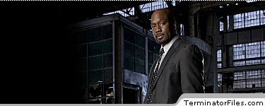 Richard T. Jones profile