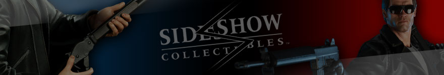 Limited Edition Sideshow Collectibles